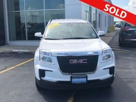 2017 GMC TERRAIN SLE-1 for Sale  - 3005  - Coffman Truck Sales