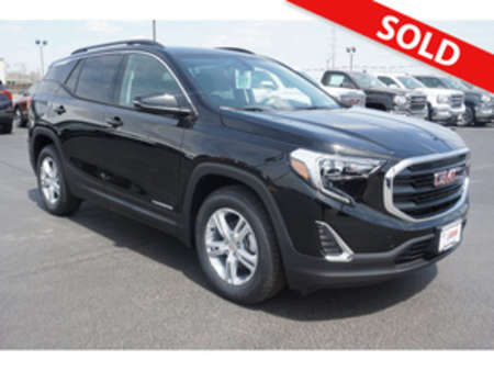 2018 GMC TERRAIN SLE for Sale  - 3811  - Coffman Truck Sales