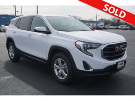 2018 GMC TERRAIN SLE for Sale  - 3779  - Coffman Truck Sales