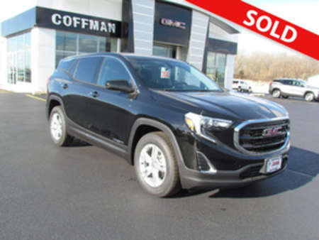 2018 GMC TERRAIN SLE for Sale  - 3583  - Coffman Truck Sales