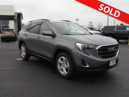 2018 GMC TERRAIN SLE for Sale  - 3551  - Coffman Truck Sales