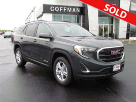 2018 GMC TERRAIN SLE Diesel for Sale  - 3471  - Coffman Truck Sales