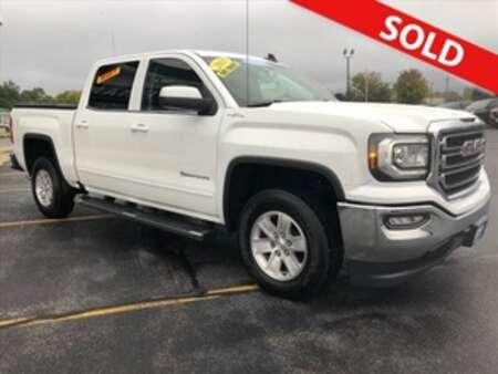 2018 GMC Sierra 1500 SLE for Sale  - 3561  - Coffman Truck Sales