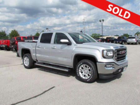 2018 GMC Sierra 1500 SLE for Sale  - 3426  - Coffman Truck Sales