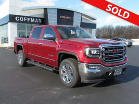 2018 GMC Sierra 1500 SLT for Sale  - 3573  - Coffman Truck Sales