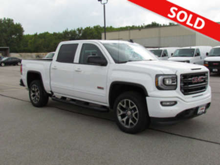 2018 GMC Sierra 1500 SLT for Sale  - 3418  - Coffman Truck Sales