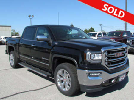 2017 GMC Sierra 1500 SLT for Sale  - 3343  - Coffman Truck Sales
