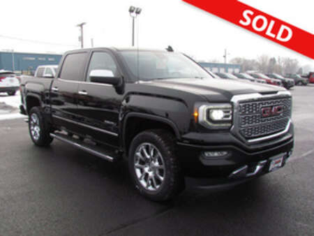2018 GMC Sierra 1500 Denali for Sale  - 3678  - Coffman Truck Sales