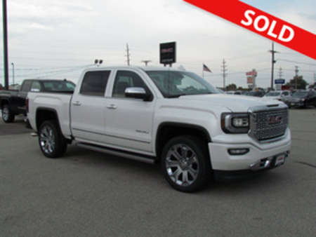 2018 GMC Sierra 1500 Denali for Sale  - 3431  - Coffman Truck Sales