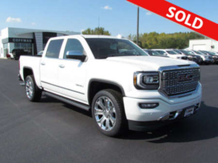 2018 GMC Sierra 1500 Denali for Sale  - 3501  - Coffman Truck Sales