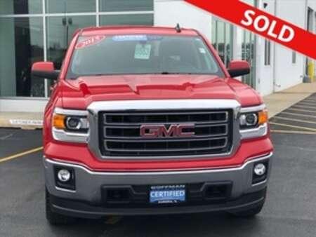 2015 GMC Sierra 1500 SLE for Sale  - 8553  - Coffman Truck Sales