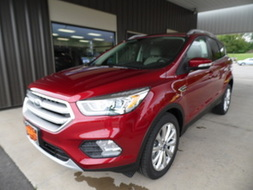 2017 Ford Escape DL