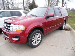 2017 Ford Expedition EL DUNE