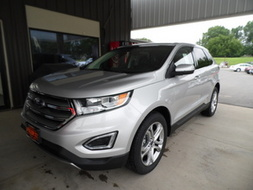 2016 Ford Edge LE A
