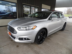 2016 Ford Fusion DW