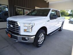 2015 Ford F-150 4WD