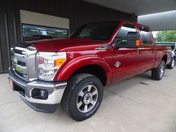 2016 Ford F-250 Supe