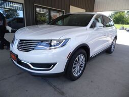 2016 Lincoln MKX Sele
