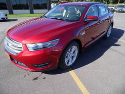 2016 Ford Taurus JD