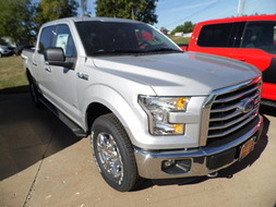 2016 Ford F-150 MG 4