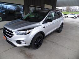 2017 Ford Escape CHAR