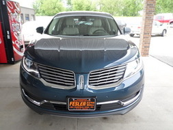 2016 Lincoln MKX BC A