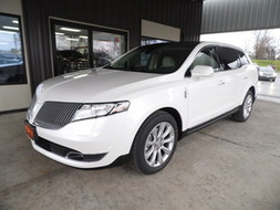 2015 Lincoln MKT EcoB