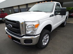 2016 Ford F-250 1S 4