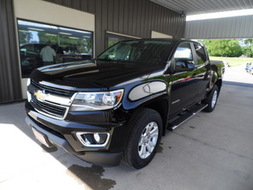 2016 Chevrolet Colorado 4WD