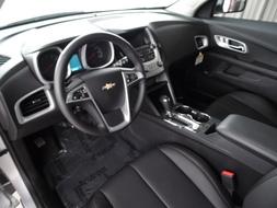 2017 Chevrolet Equinox Prem