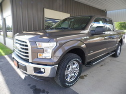 2016 Ford F-150 UC 4