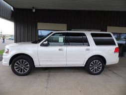2016 Lincoln Navigator Sele