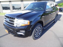 2016 Ford Expedition EL WH 4
