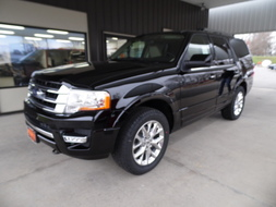 2017 Ford Expedition EBON