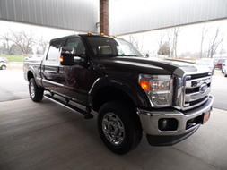 2016 Ford F-250 3A 4