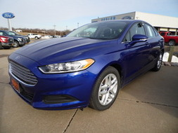 2016 Ford Fusion AW