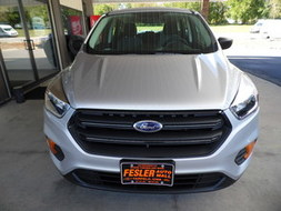 2017 Ford Escape 7B