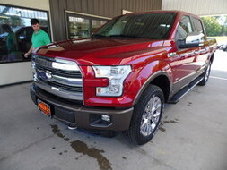 2016 Ford F-150 HB 4