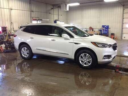 2018 Buick Enclave Premium for Sale  - 224373  - Wiele Chevrolet, Inc.