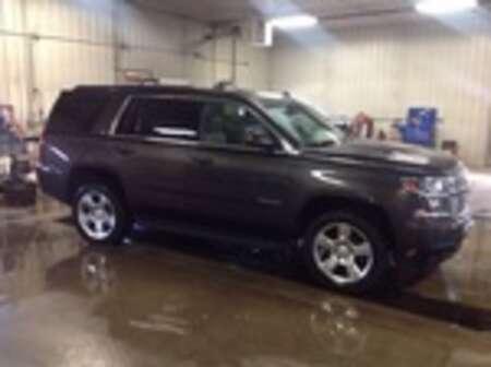 2015 Chevrolet Tahoe LT for Sale  - 219213  - Wiele Chevrolet, Inc.