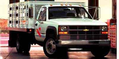 2000 Chevrolet C/K 3500 Regu