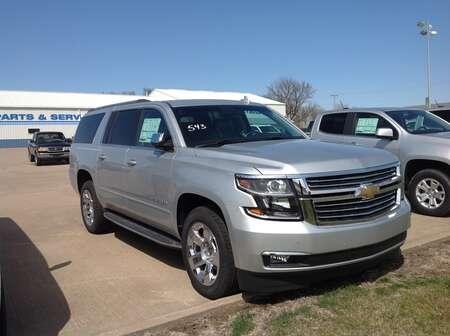 2018 Chevrolet Suburban Premier for Sale  - 289773  - Wiele Chevrolet, Inc.