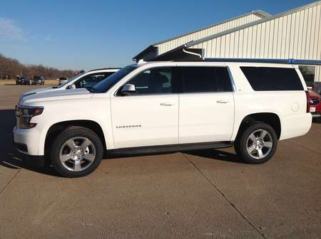 2018 Chevrolet Suburban LT for Sale  - 192648  - Wiele Chevrolet, Inc.