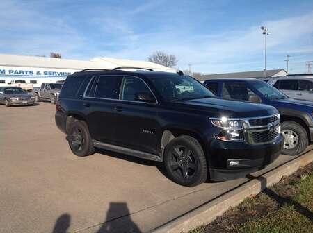 2017 Chevrolet Tahoe LT for Sale  - 290006  - Wiele Chevrolet, Inc.
