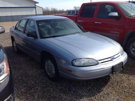 1997 Chevrolet Lumina  for Sale  - 165396  - Wiele Chevrolet, Inc.