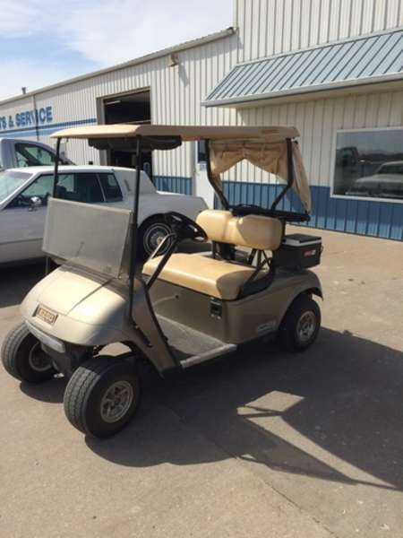 2007 Other Other  for Sale  - EZGO 2007  - Wiele Chevrolet, Inc.