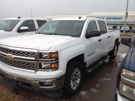 2014 Chevrolet Silverado 1500 LT for Sale  - 360180  - Wiele Chevrolet, Inc.