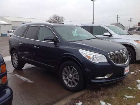 2015 Buick Enclave Leather for Sale  - 114505  - Wiele Chevrolet, Inc.