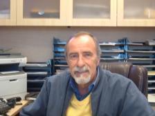 Ron Obraza