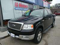 2005 Ford F-150 SUPE